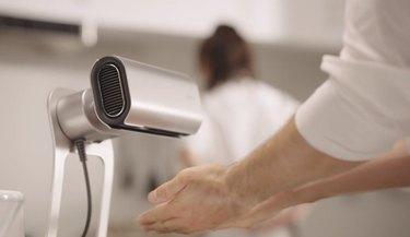 nyuair hand dryer
