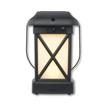 amazon thermacell tabletop lantern