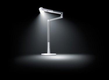 dyson morph lightcycle lamp