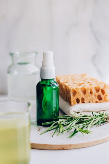 Rosemary All Purpose Cleaning Spray