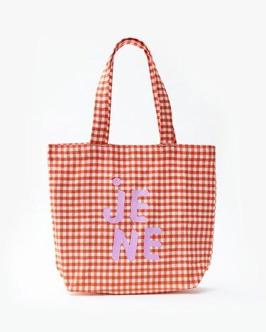 HTH Tote Bag