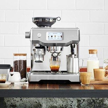 breville espresso maker amazon prime day deal