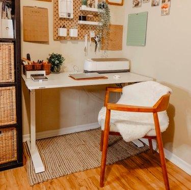 Quick Install Standing Desk