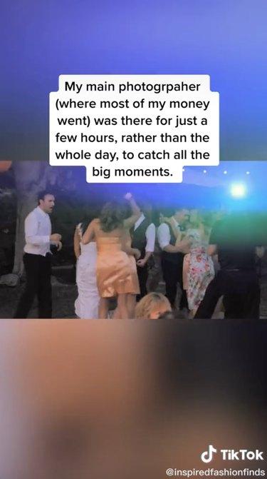 wedding photographer hack