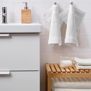 Bredasund Washcloth