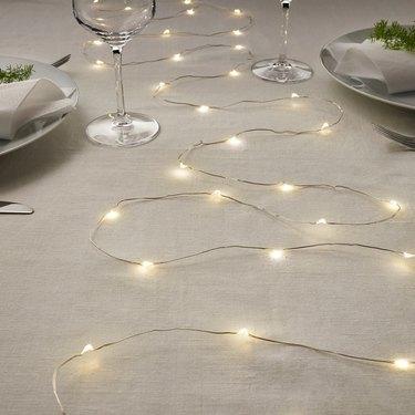 Vissvass LED String Light