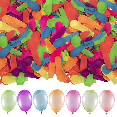 Prextex 600 Water Balloons