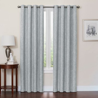 bed bath and beyond blackout curtain
