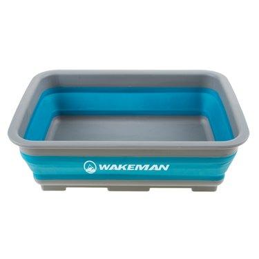 Wakeman Portable Sinks
