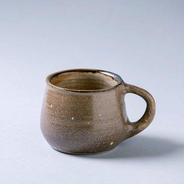 MadWoodHouse Handmade Rustic Vintage Ceramic Mug