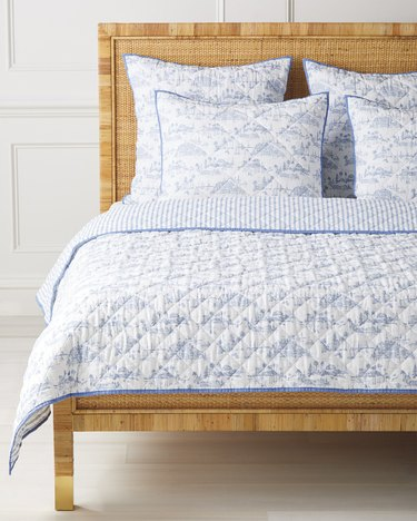 Serena & Lilly Seahaven Quilt