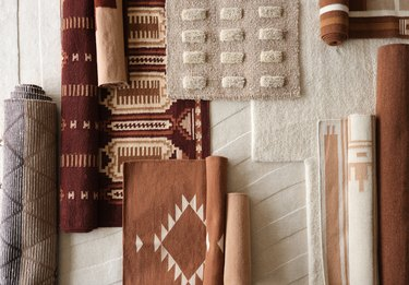 Citizenry Sample Sale -- rugs