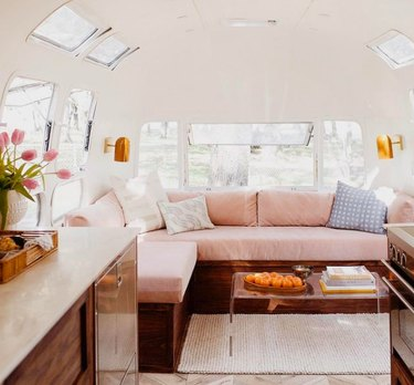13 Beautifully Tricked-Out Airstreams Seen on Instagram