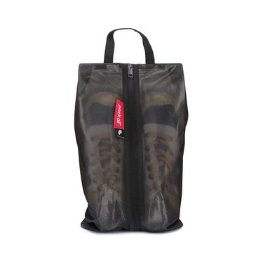 Pack All Water-Resistant Travel Shoe Bag