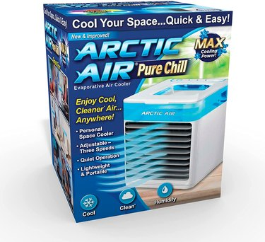 Arctic Air Pure Chill Personal Air Cooler