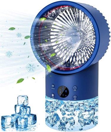 Shaalek Portable Air Conditioner