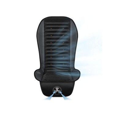 Cooling seat cushion