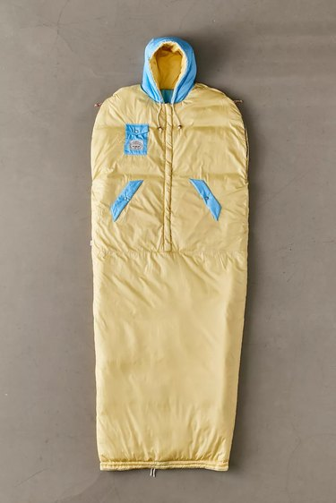 Urban Outfitters Poler Reversible Nap Sack