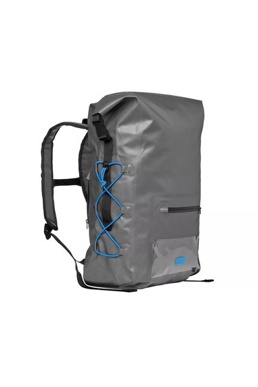 Urban Outfitters Chums Downriver Rolltop Backpack