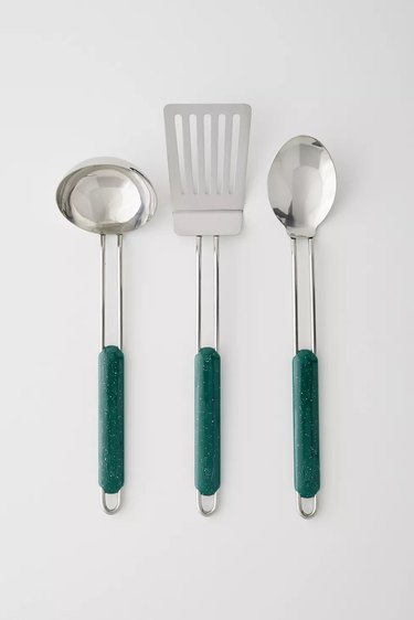 Urban Outfitters GSI Outdoors Pioneer Chef Utensil Set