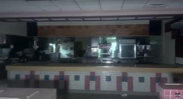 abandoned mcdonalds tile