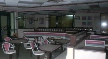 abandoned oregon mcdonalds
