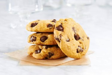 New Nestle fall cookie dough flavors