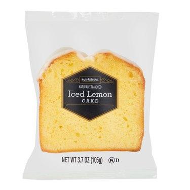 walmart iced lemon cake