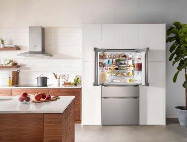wayfair quiet refrigerators