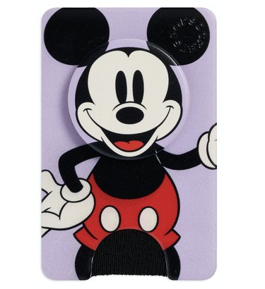 Disney x PopSockets Mickey Mouse Smartphone Grip & Stand, $25.00