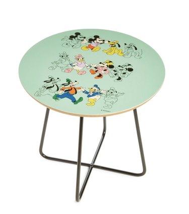 Disney x Society6 Sensational 6 Side Table, $165.00