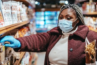 How The Pandemic Has Changed Americans' Food Habits