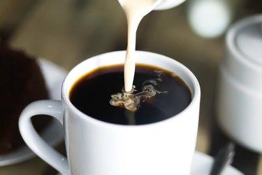 Coffee Mate fall creamers