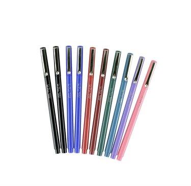 Colorful pen set