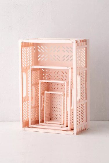 Urban Outfitters Felix Folding Storage Crate