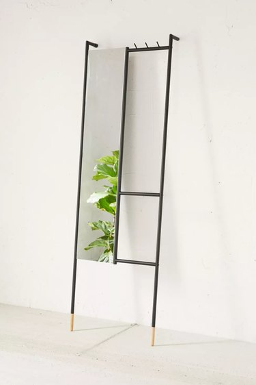 Urban Outfitters Leni Leaning Mirror