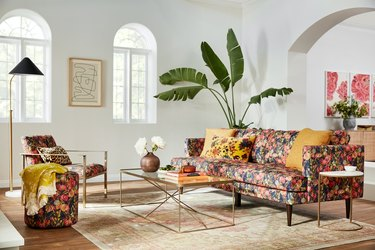 This Popular Pattern Isn't Going Anywhere, According to 1stdibs