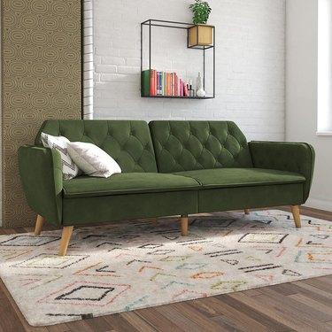 amazon sleeper sofas