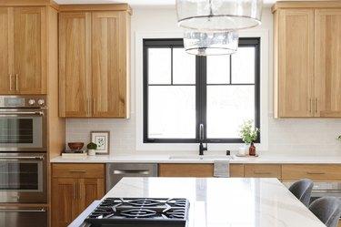 Craftsman-style kitchen by Interior Impressions
