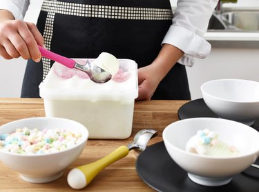 Chosigt Ice Cream Scoop