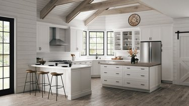 the home depot kitchen cabinets
