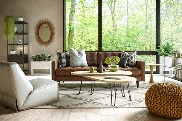 joybird midcentury modern furniture and home decor