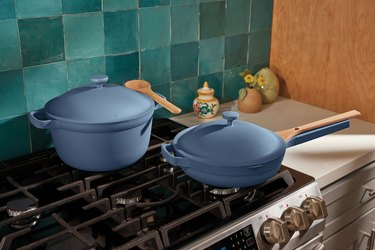 Our Place's New Perfect Pot Is Your Next Kitchen Must-Have