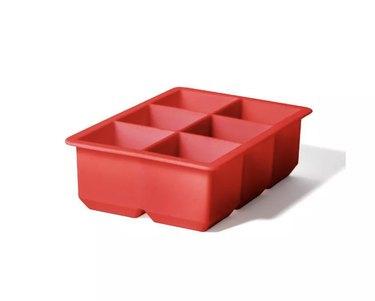 houdini silicone ice tray