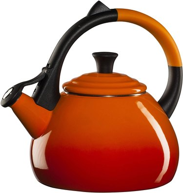 le creuset factory to table sale oolong kettle