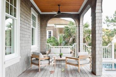 farmhouse porch idea
