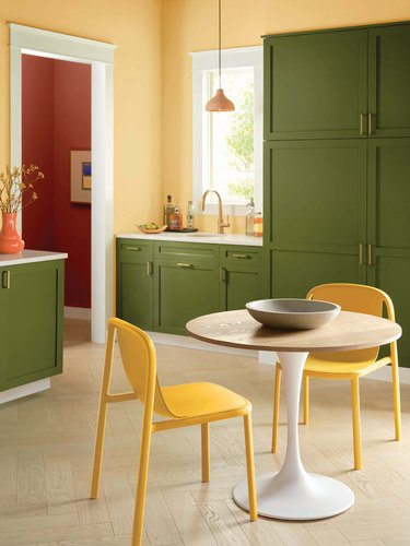 Sherwin-Williams Is Already Calling Next Year's Biggest Colors