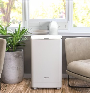 How Does a Portable A/C Unit Work? A User's Guide