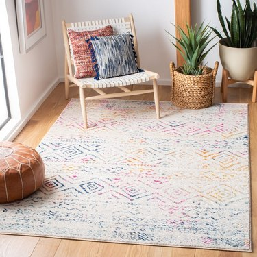 the best 8x10 area rugs under $100