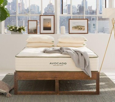 best eco-friendly bed frames